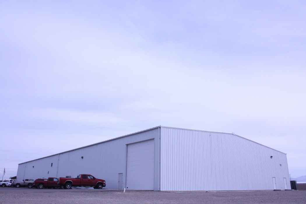 Packaging Specialties in Burley, Idaho